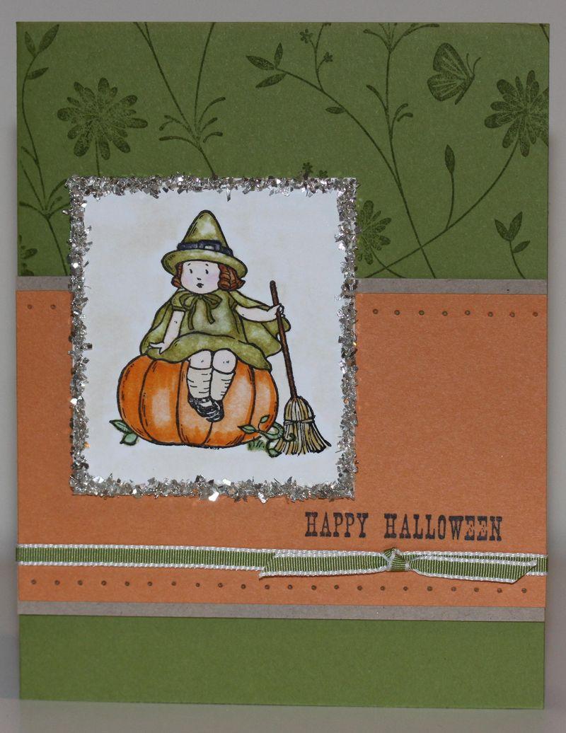 Greeting Card Kids set